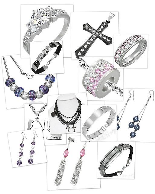 Smykker engros