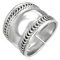 fingerringe i sølv