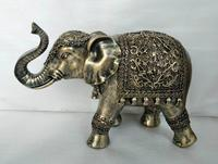 Elefant bronze look