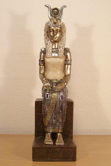 egyptisk gudinde