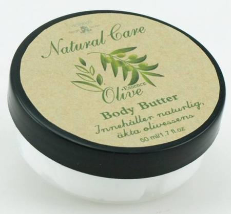 Body Butter / Oliven